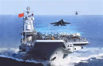 مناورات لحاملة طائرات صينية في المحيط الهادي وسط تصاعد التوتر مع تايوان