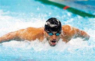 هيمنة زملكاوية على بطولة الجمهورية للسباحة