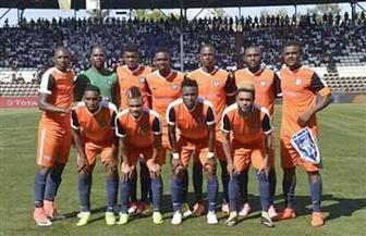 تعرف على فريق يونياو دو سونجو الموزمبيقي منافس المصري المقبل ببطولة الكونفيدرالية