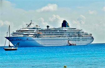"""""""تنشيط السياحة"""" تبدأ اتصالاتها بالشركات العالمية للسفن السياحية للعمل مع الموانئ البحرية"""