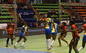 «بيترو أتلتيكو» يفوز ببطولة إفريقيا لسيدات كرة اليد