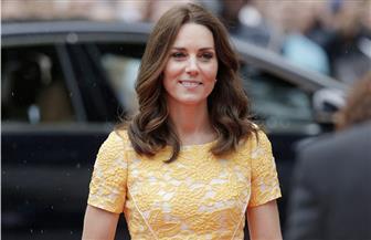 شقيقة دوقة كامبريدج حامل في طفلها الأول
