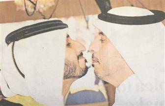 """""""الصنداي تليجراف"""": """"صورة عرس تستدعي تساؤلات عن صلات قطر بالإرهاب"""""""
