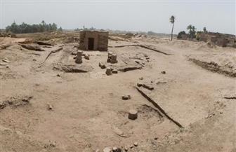 اكتشافات أثرية جديدة بمعابد الكرنك وكوم أمبو | صور