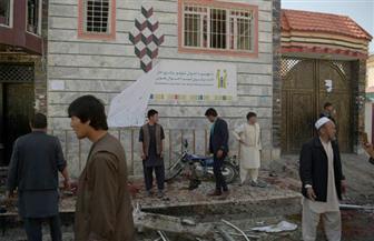 ارتفاع حصيلة ضحايا الاعتداء في كابول إلى 48 قتيلا و112 جريحا