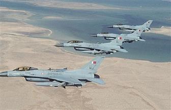 """""""مقاتلات قطرية"""" تقترب من طائرة إماراتية مدنية"""
