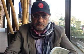 """محمد حربي يوقع ديوانه """"دست ظلا فانتبهت"""" في """"هن"""".. الأربعاء"""