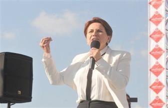 """""""المرأة الذئبة"""" تستعد لمنافسة أردوغان فى الانتخابات بـ""""حزب الخير"""""""