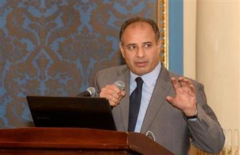 محافظ الإسكندرية يشدد على تكثيف أعمال تطوير الكورنيش قبل رمضان والموسم الصيفي