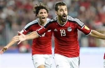 """عبدالله السعيد لـ""""النني"""": ألف سلامة عليك وستعود سريعا"""