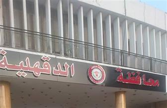 """أمانة الدقهلية بحزب الحرية المصري تطلق مبادرة """"بنبني وطن """" للبراعم"""