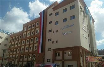 العثور على طفل رضيع في قرية الراهبين بمركز سمنود