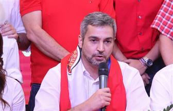 عبدو بينيتيز يفوز في انتخابات باراجواي الرئاسية