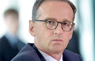 وزير خارجية ألمانيا يتهم الرئيس الأمريكي بالإخفاق في النزاع مع إيران