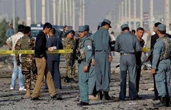 الشرطة الأفغانية: مقتل 5 جنود في تفجير نفذته طالبان بموقع عسكري -