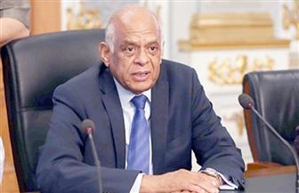 رئيس مجلس النواب يهنئ الرئيس  السيسى بذكرى تحرير سيناء