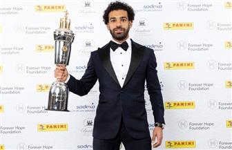 هدية سعودية بمكة المكرمة لصلاح بعد فوزه بجائزة أفضل لاعب في إنجلترا.. تعرف عليها