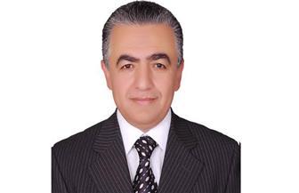 سعيد المصرى أمينا عاما للمجلس الأعلى للثقافة