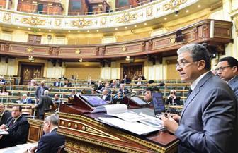 وزير البيئة: مصر تحتاج 20 مليار جنيه في العام للتخلص من القمامة.. والأمل في دخول القطاع الخاص