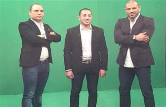 """الجمعة.. أولى حلقات """"تامر وبشير"""" الرياضي على قناة """"HC"""""""