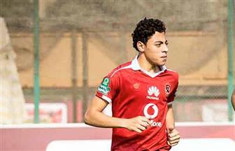 أكرم توفيق: أسعدنا الشعب المصري.. وشكرًا للجماهير