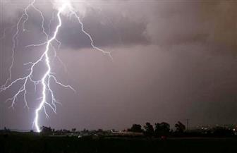 رئيس الأرصاد يحذر المواطنين من الصواعق الرعدية ويتحدث عن حالة الطقس غدا