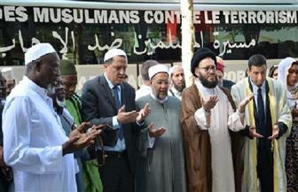 ثلاثون إماما في فرنسا يدعون إلى مكافحة التطرف والإرهاب
