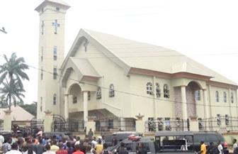 مقتل 18 شخصا داخل كنيسة في نيجيريا بينهم كاهنان