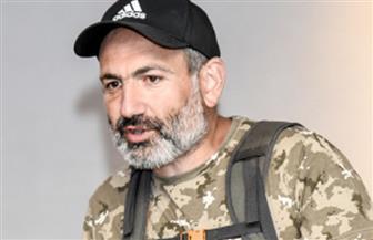 """زعيم المعارضة """"مستعد"""" لقيادة أرمينيا عقب استقالة رئيس الحكومة"""