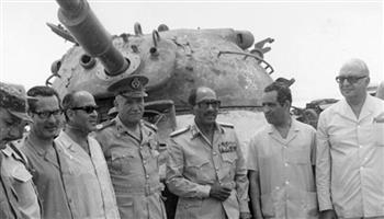 ماذا تعرف عن عيد تحرير سيناء.. 36 عاما على تحرير طابا واسترداد كامل اﻷرض | صور