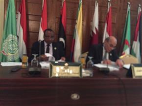 """في اجتماعات الأردن.. """"البنا"""" يؤكد أهمية تكثيف العمل العربي المشترك لزيادة الأمن الغذائي"""