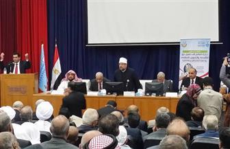 وزير الأوقاف: نحن في حاجة لتفعيل رابطة الجامعات الإسلامية لمواجهة التطرف