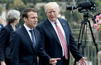 الصحف البريطانية: الرئيس الأمريكي أمسك بالمطرقة ليهدم كل الاتفاقات التى أبرمها سلفه