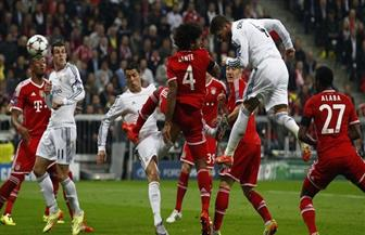 ريال مدريد يستعد لبايرن بفوز مع البدلاء على ليجانيس