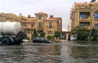 تعرف على إجراءات الحكومة لمواجهة تقلبات الطقس اعتبارا من اليوم