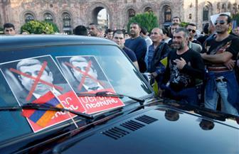 حزب الاتحاد الثورى ينسحب من الائتلاف الحاكم في أرمينيا وسط أزمة سياسية