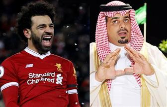 الروقي: محمد صلاح قدوة للشباب العربي.. ويحق له التصرف بقطعة الأرض بمكة المكرمة