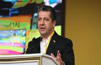بارزاني يحث أكراد العراق على المشاركة في الانتخابات البرلمانية ودعم مرشحي الإقليم