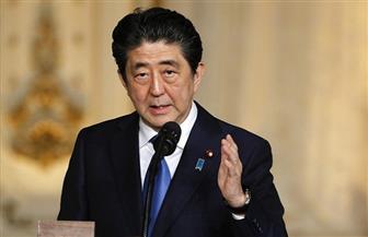 رئيس وزراء اليابان يسعى للتوصل إلى اتفاق سلام مع روسيا