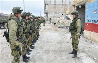 نشر الشرطة العسكرية الروسية في هضبة الجولان السورية