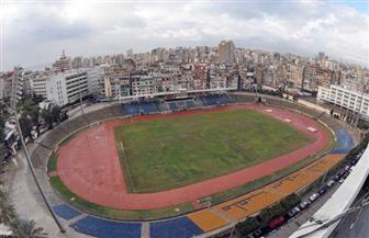 ملعب إدلب البلدي يستضيف أول مباراة لكرة القدم منذ ثلاث سنوات بسبب الحرب