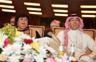 """وزير الثقافة السعودي: مصر الفنون والإبداع.. و""""ليالي الأوبرا"""" بالرياض يؤكد أخوة البلدين"""