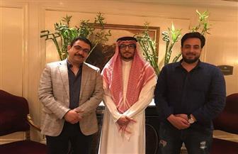شراكة مصرية سعودية تسعي لأسواق جديدة وغزو سوق الإنتاج الفني