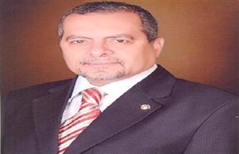نائب رئيس جامعة الإسكندرية يعلن  مواعيد امتحانات فرع مطروح | صور