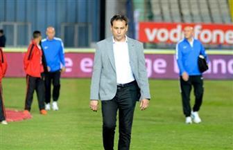 خالد جلال يمنح لاعبي البنك الأهلي راحة استعدادا للزمالك