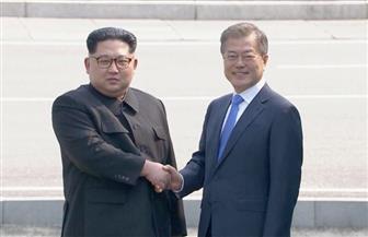 """كيم ومون عقدا محادثات """"جادة وصادقة"""" بشأن نزع السلاح النووى"""
