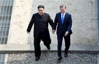 قمة تاريخية بين الزعيمين الكوريين