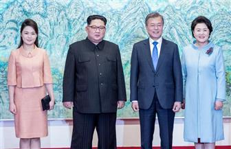 الرئيس الكورى الجنوبى يلتقى الزعيم الشمالى لترتيب القمة مع ترامب