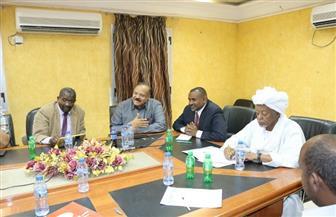 مجلس الصداقة السوداني يعتزم إرسال وفد شعبي لزيارة مصر وتعزيز العلاقات| صور