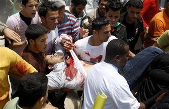 استشهاد صبي فلسطيني أصيب برصاص جيش الاحتلال على حدود غزة